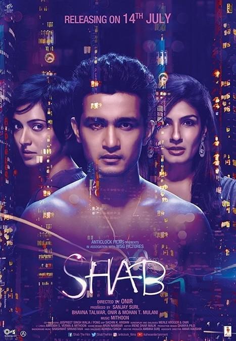 Shola Aur Barood Part 2 Movie Torrent 720p