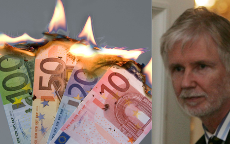 Finland prepares for break-up of eurozone - Telegraph | Gold and What Moves it. | Scoop.it
