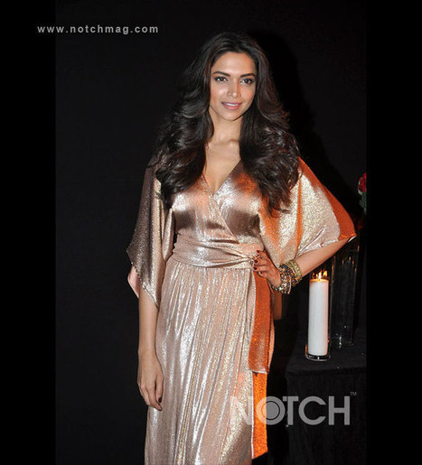 Celebrities at Deepika Padukone's Party | Bollywood Celebrities News, Photos and Gossips | Scoop.it