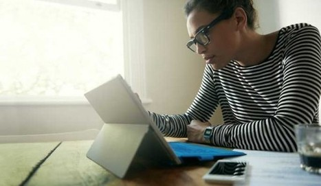 What makes students stick with a MOOC? | blended learning | Scoop.it