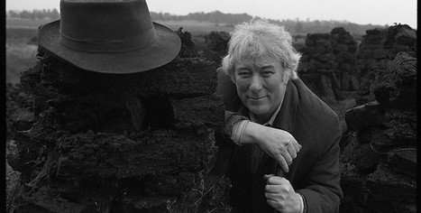 Not Secrets But Mysteries: Seamus Heaney's Clearances by Safia Moore - Honest Ulsterman | anything on shamanism | Scoop.it