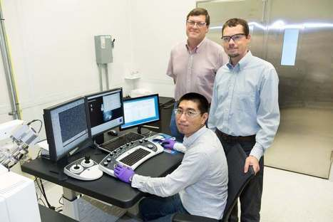 Reversing the combustion process to convert CO2 into ethanol | Cool Future Technologies | Scoop.it