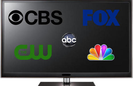 Future of Broadcast TV Under Scrutiny: 'Everyone Should Be Reevaluating' - TheWrap | TV Trends | Scoop.it