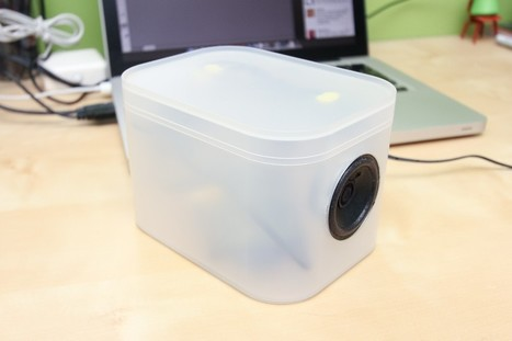 DIY Raspberry Pi Airplay Speaker for less than 70€ | Blog de Maurice Svay | Raspberry Pi | Scoop.it