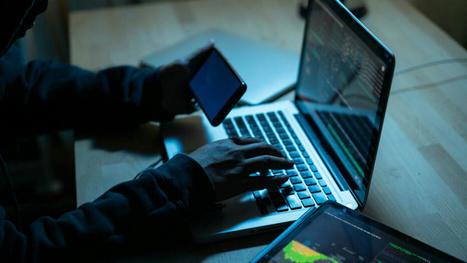 Cybercriminalité : 150 personnes interpellées dans le cadre d'un coup de filet mondial d'Europol ...