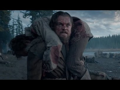 The Revenant (English) 4 movie download 720p hd