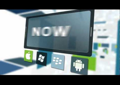 Core business apps and M2M to grow by 37% and 41%, drive enterprise mobility | M & S | Scoop.it