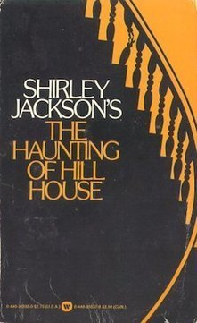 Whatever Walked There, Walked Alone: The Haunting of Hill House by Shirley Jackson | Gothic Literature | Scoop.it
