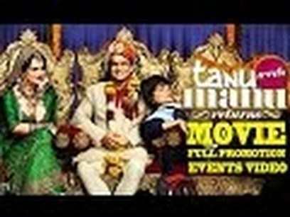 the Tanu Weds Manu Returns full movie in hindi download utorrent for free