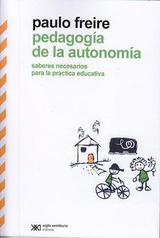 Pedagogía de la Autonomía en PDF, de Paulo Freire | Tools, Tech and education | Scoop.it
