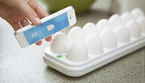 Internet delle cose, utile e difficile da spiegare. Ma qualcuno con Rfid &Co ha trovato… l'uovo di Colombo | Smart City Evolutionary Path | Scoop.it