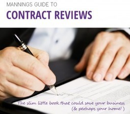 Contract Liability | Lewis Insurance Services | Stickybeak Marketing | Scoop.it