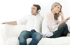 Médias et loisirs numériques rythment nos journées | Médiamétrie, Etude Media in Life 2012 | Radio 2.0 (En & Fr) | Scoop.it