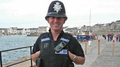 Lessons in community engagement - Valuable Content Award for Scilly Sergeant Colin Taylor - Valuable Content | Content Marketing & Break | Scoop.it