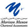 Morison Menon