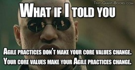 Scrum Bubbles: Favorite Agile Meme of the Day | Innovatus | Scoop.it