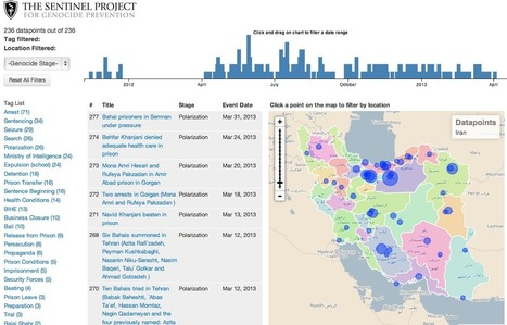 Creating a data visualization tool using D3.js, Crossfilter and Leaflet | Data Visualization: Know-how | Scoop.it