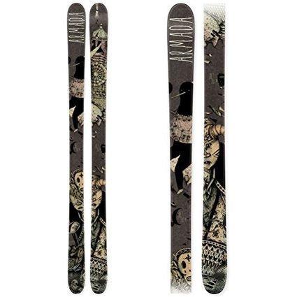 Kinder ski set Schuhe rocces und SKI  polar pirates tyrolia Bindung Alpin Ski-Sets