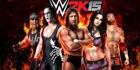 jeux wwe smackdown vs raw 2010 pc gratuit softonic