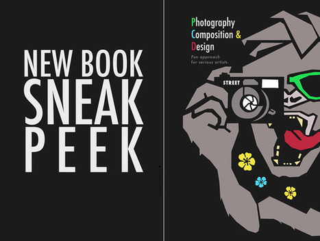Photography Composition and Design - New Book Sneak Peek | Abolish the Rule of Thirds | Scoop.it