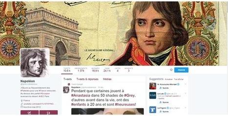 «Prince de l'amour», le roi de l'intox sur Twitter | CLEMI - Veille sur l'Education aux médias et à l'information | Scoop.it