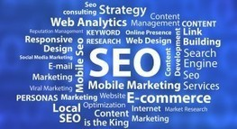 SEO for e-commerce sites: the time-saving guide | Own a Websites or Blog? Or Want One? | Scoop.it