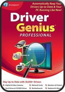 driver genius free download full version with crack