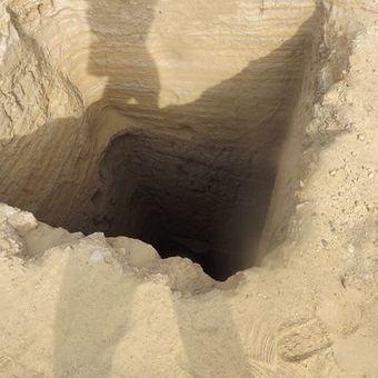 Egyptian tomb raiders persist under poor economy | Archaeology News | Scoop.it