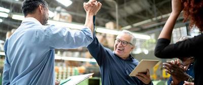 Comment transformer les entreprises pour faire face à l'instabilité ?