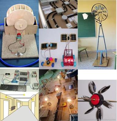 Energía interactiva | Nuevas tecnologías aplicadas a la educación | Educa con TIC | Las TIC y la Educación | Scoop.it