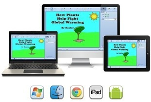 Wixie | Online authoring platform for students | Tools for Teachers & Learners | Scoop.it