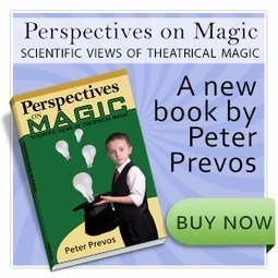 The Science of Magic: Asking the right questions | Neuromagic | Scoop.it