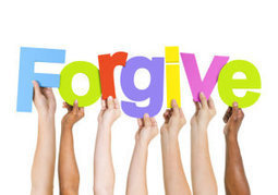 Forgiving a wrong may actually make it easier to forget | HealingAndTheMind | Scoop.it