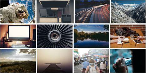 Pexels : 900 photos gratuites, libres de droit et sans attribution | boite à outils numérique pour le tourisme | Scoop.it