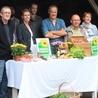 Distribution en Drive de produits fermiers et locaux