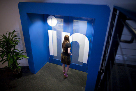 This Is What LinkedIn Employees Consider Their 'Most Prized Benefit' | All About LinkedIn | Scoop.it