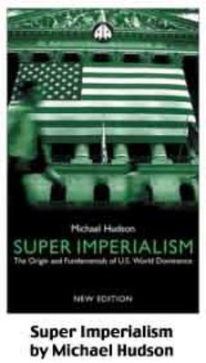 The Economic Crisis & Crisis Theory II | Michael Hudson | real utopias | Scoop.it