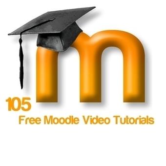 105 Free Moodle Video Tutorials | Bibliotecas Escolares & boas companhias... | Scoop.it