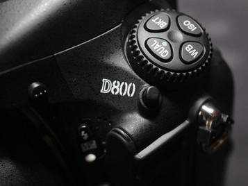 Hands on: Nikon D800 review | Everything Photographic | Scoop.it