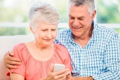 El móvil como herramienta de inclusión digital para las personas mayores | TIC - elearning | Scoop.it
