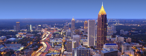 A peachy-keen startup scene: 10 startups from Atlanta that you need to know about   Social Thinking   Scoop.it