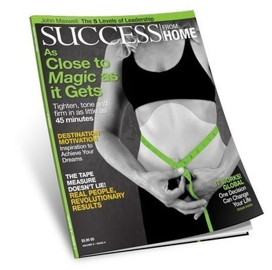 I love being an ItWorks Body Wraps Distributor | Shrink That Belly Fat! | Shrink That Belly Fat | Scoop.it