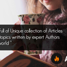 Articlefyre, A free article submission website