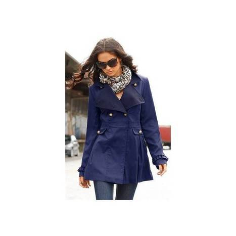 Trench giacche donna autunno inverno 2014   Abbigliamento donna   Scoop.it