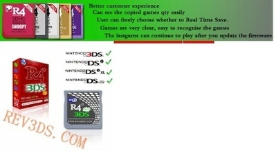 Which Flashcard to Buy for 3ds v9 4 0-21, r4i S