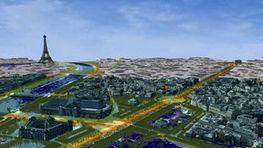 Visualiser la pollution de sa ville en 3D avec une application   Avoir du savoir ville durable   Scoop.it
