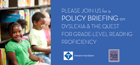 Feb. 25: Join Govs. Dan Malloy & Peter Shumlin at: briefing on dyslexia & grade-level reading proficiency | Living With A Disability | Scoop.it
