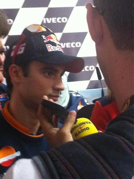GP Aragón 2012 Box Repsol | Facebook | MotoGP World | Scoop.it