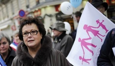 Mariée avec son cousin, Boutin invoque les lois de la République... quand ça l'arrange | Bric-à-Brac | Scoop.it