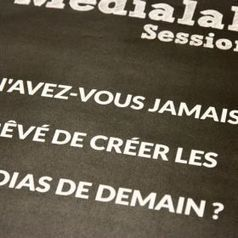 Medialab Session Paris   Events4inspiration   Scoop.it